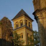 Luostariviikonloppu Belgian Orvalissa 19.-21.5.
