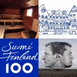 Extraordinary Finland week