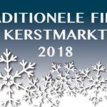Joulubasaarit 2018 Rotterdamissa ja Amsterdamissa